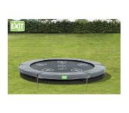 Exit Twist Ground Trampoline Ø 183 cm