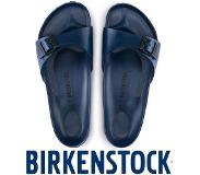 Birkenstock Madrid EVA Navy Slippers Heren Size : 42