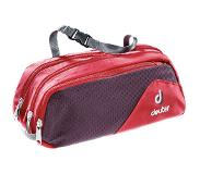 Deuter Wash Bag Tour II Bagage Organizer, fire-aubergine 2019 Toilettassen