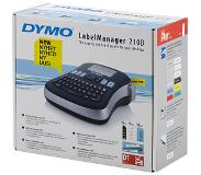 Dymo LabelManager 210D labelprinter Direct thermisch 180 x 180 DPI