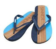 Sinner Slippers Heren Capitola - Blauw - 45