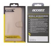 Accezz Goud Wallet TPU Booklet Huawei Mate 10 Lite