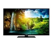 Telefunken D40U297M4CW led-tv (40 inch), 4K Ultra HD