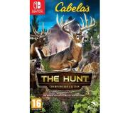 Nintendo Switch Cabela's The Hunt (Championship Edition) | Nintendo Switch
