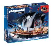 Playmobil Pirates piraten aanvalsschip 6678
