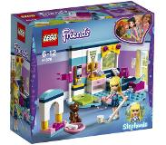 LEGO Friends Stephanie's slaapkamer - 41328