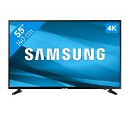 "Samsung UE55NU7021 LED TV 139,7 cm (55"") 4K Ultra HD Smart TV Wi-Fi Zwart"