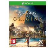 Ubisoft Assassin's Creed: Origins Xbox One