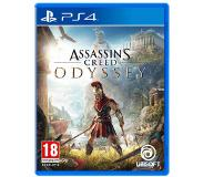 Ubisoft Assassin's Creed Odyssey PS4