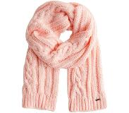 Hollister Sjaal 'XM18-CHUNKY KNIT SCARF'