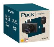 Sony DSC-RX100 III N PACK Digitale camera