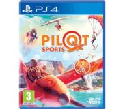Micromedia Pilot Sports | PlayStation 4