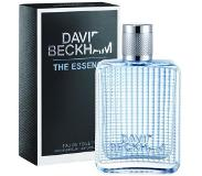 David Beckham The Essence 75 ml for Men - Eau de toilette