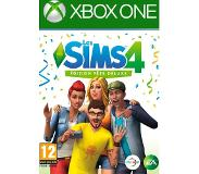 Electronic Arts De Sims 4: Deluxe Party Edition - Xbox One download