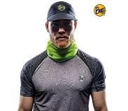 Buff BUFF Pack Run Cap R-Flash Logo Black - Pet - Zonbescherming