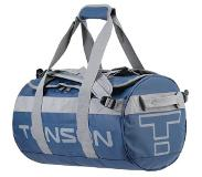 Tenson Sporttas Travel 65L 5011906 - Blue - Unisex - Maat One Size
