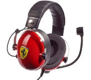 Thrustmaster T.Racing Scuderia Ferrari Edition Gaming-headset