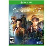 Electronic Arts Shenmue I & II Xbox One