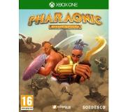 Games Pharaonic (Deluxe edition) (Xbox One)