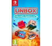 Mergegames Unbox: Newbie's Adventure