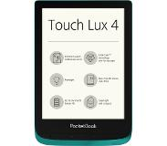 Pocketbook Touch Lux 4 Groen