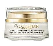 Collistar Pure actives elastin silk cream anti-age recompact