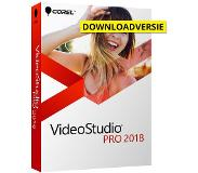 Corel VideoStudio Pro 2018 Multi Language Full (PC/Windows) (ESD)
