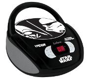 Lexibook Star Wars Radio CD player