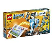 LEGO Boost Creatieve Toolbox + City Arctic Scout Truck