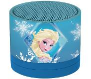 Disney Frozen portable speaker BT010FZ