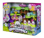 Hatchimals Crèche speelset 25-delig 6037073