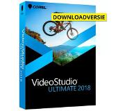Corel VideoStudio Ultimate 2018 Multi Language (PC/Windows) (ESD)
