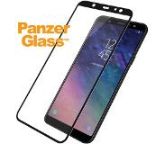 PanzerGlass Screenprotector Samsung Galaxy A6 Plus (2018)