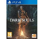 Namco Dark Souls Remastered PS4