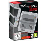Nintendo New Nintendo 3DS XL Console - SNES Edition