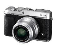 Fujifilm X-E3 Body + 23mm - Zilver
