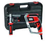 Black & Decker KD990KA boorhamer SDS-plus 980 RPM 850 W