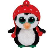TY Beanie Boo Freeze pinguin 24cm