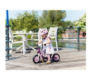 "Kettler Loopfiets Kettler Run 8"" Girl Roze"
