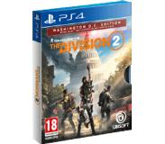 Ubisoft The Division 2 (Washington Edition) | PlayStation 4