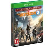 Ubisoft The Division 2 (Washington Edition) | Xbox One