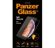 PanzerGlass Apple iPhone X/Xs Zwart Frame Case Friendly
