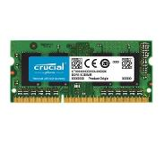 Crucial 4GB DDR3-1333 geheugenmodule 1333 MHz
