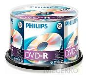 Philips DVD-R DM4S6B50F/00