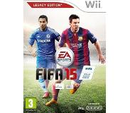 Electronic Arts Fifa 15 (Wii)