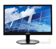 Philips Brilliance LCD-monitor met PowerSensor 221B6LPCB/00
