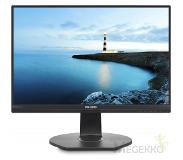 Philips Brilliance LCD-monitor met USB-docking 241B7QUPEB/00