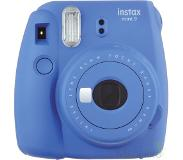 Fujifilm Instax Mini 9 analoge camera