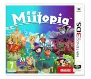 Nintendo Miitopia Game 3DS