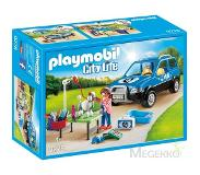 Playmobil Hondensalon 9278